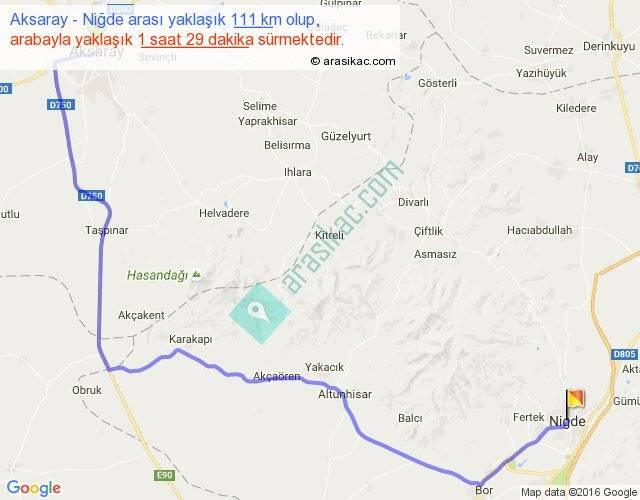 Aksaray Istanbul Arası Otobüsle Kaç Saat - Görsel Arama